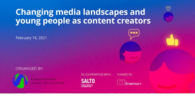Changing media landscapes